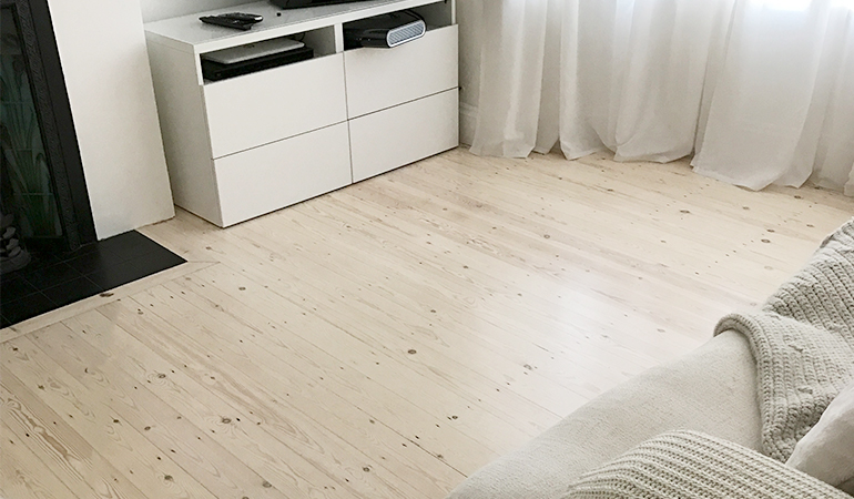 martinallen wooden flooring slider1 - Town House, Leicester
