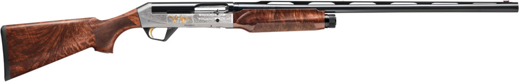 Shotgun walnut