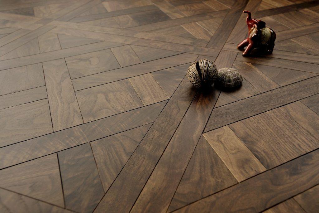 American Walnut Classsic Timber Flooring 1024x683 - Introduction to Wood Species: Walnut