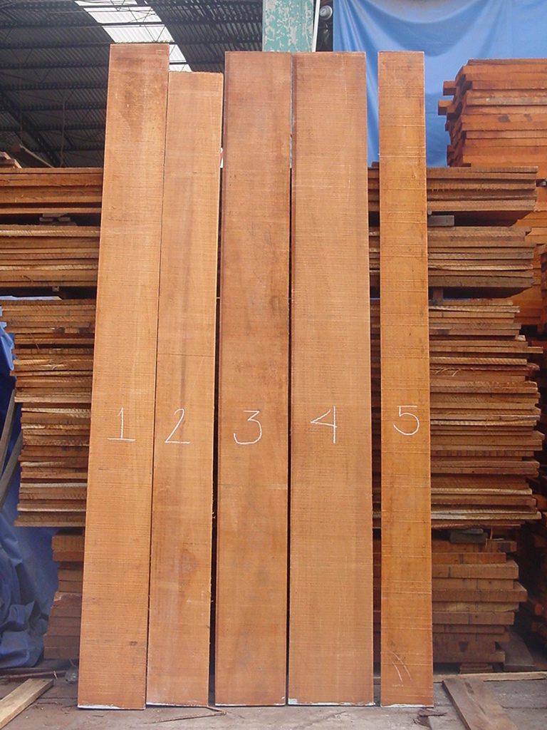 Gen Mahogany F 768x1024 - Introduction to Wood Species: Mahogany