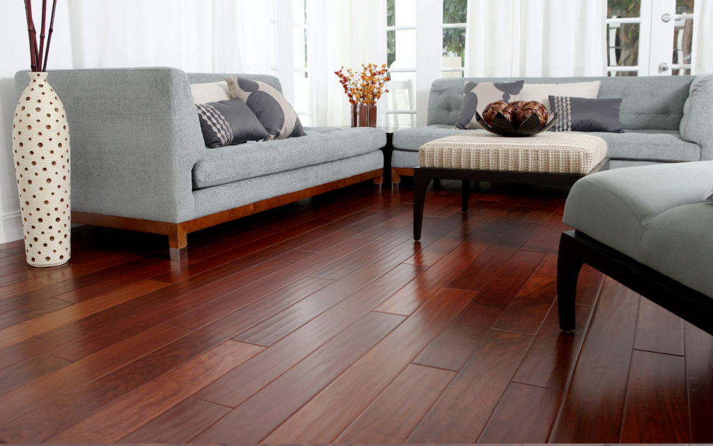 Mahogany flooring 1024x640 - Introduction to Wood Species: Mahogany